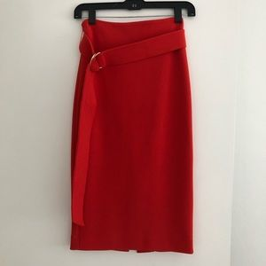 Guess by Marciano Pencil Skirt